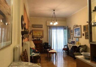 Διαμέρισμα 2 υπνοδωματίων Ιλίσια